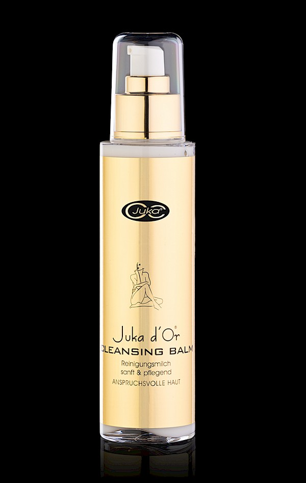 Juka d'Or® Cleansing Balm