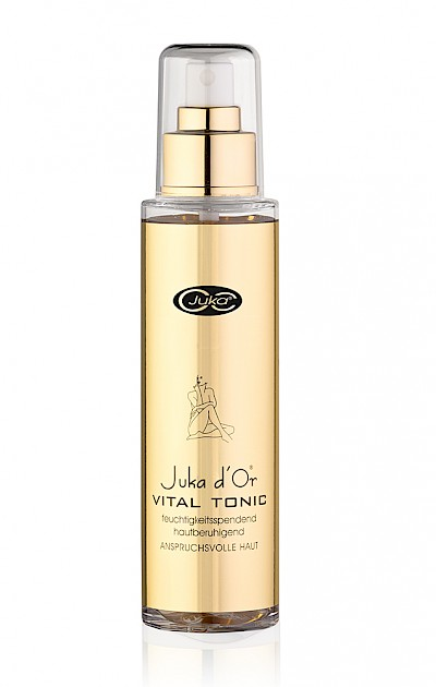 Juka d'Or® Vital Tonic