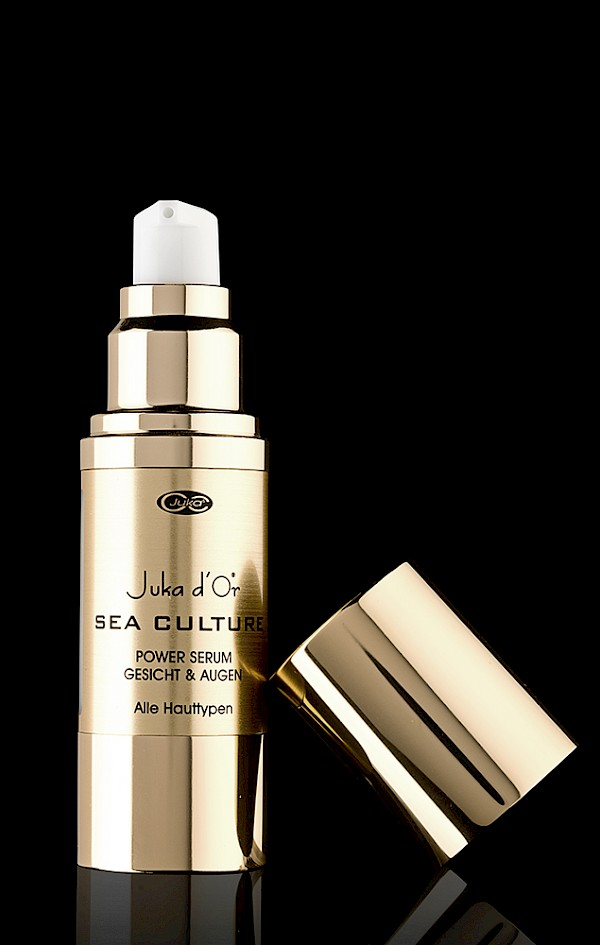 Juka d'Or® Sea Culture