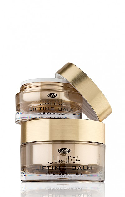 Juka d'Or® Lifting Balm